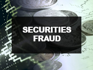 Securities Fraud Cases